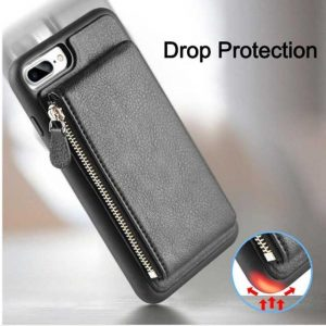 iphone6 / 6s-hoesje-zwart-nlchoice
